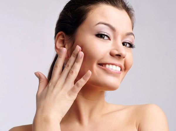 Косметика для ухода за волосами, лицом и телом