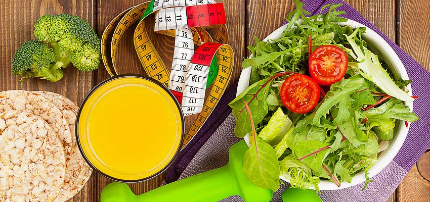 Книга про фитнес и питание
