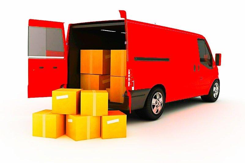 Специфический тип транспортных услуг – переезды, помощь в перевозке мебели