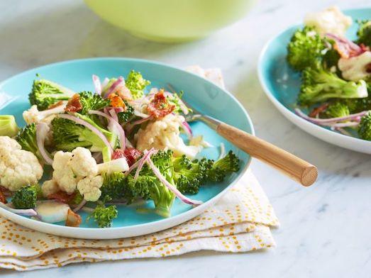 Салат для тех кто на диете