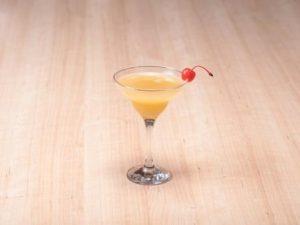 Ананасовый сауэр: рецепт коктейля