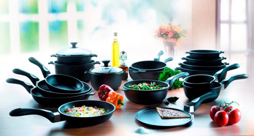 Интернет-магазин Kitchenplace: качественная утварь и техника для обустройства кухонь премиум-класса