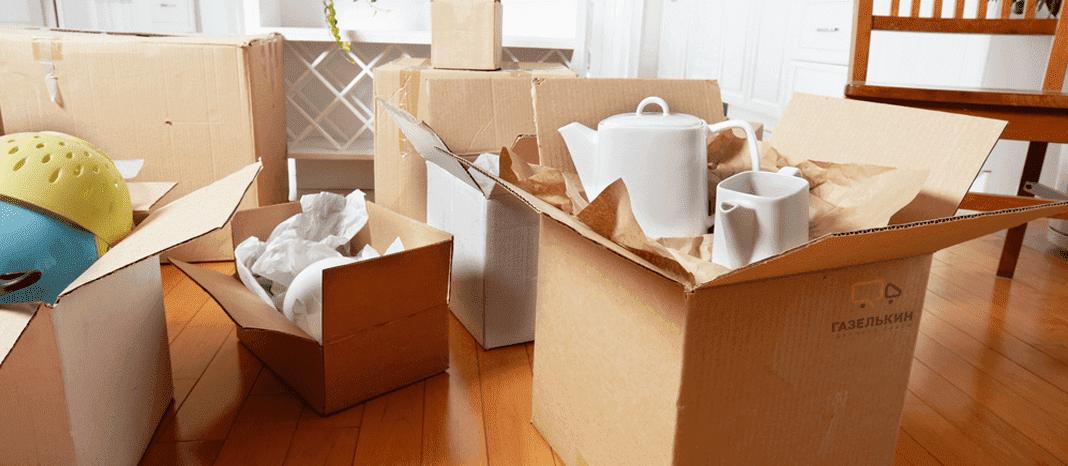 Особенности транспортировки стекла и других хрупких предметов