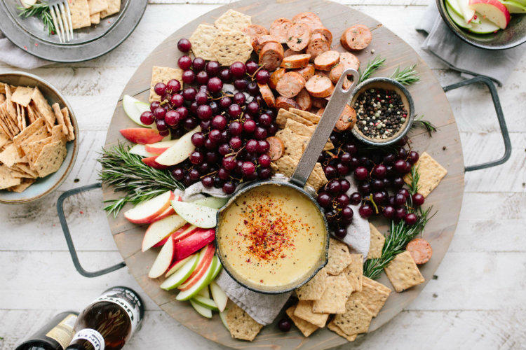 Сбросить лишний вес без диет и голодовок