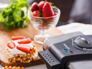 Электрические вафельницы «Аксион»: особенности бытовой техники, преимущества, возможность заказа у производителя