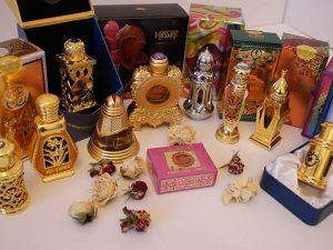Арабская косметика и парфюмерия