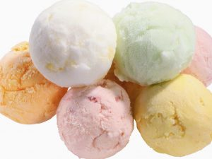 Как приготовить мороженое?