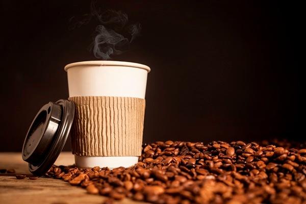 Вложения в бизнес кофе навынос