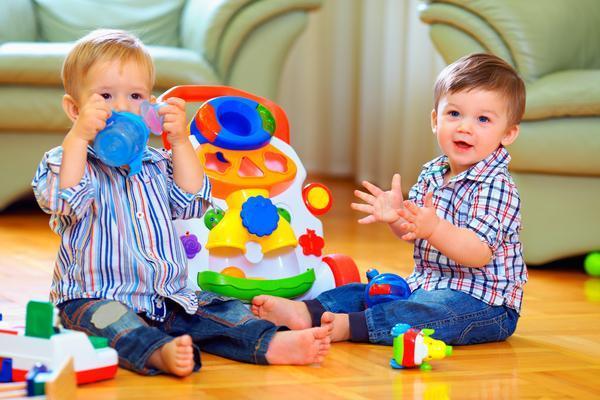 Огромное разнообразие детских товаров на одной площадке