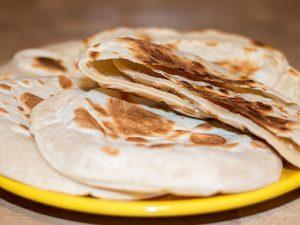 Секреты приготовления арабской питы