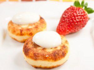 Сырники – вкусное и полезное блюдо для взрослых и детей