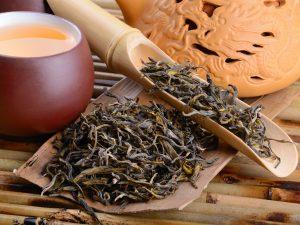 Чем полезны китайские чаи