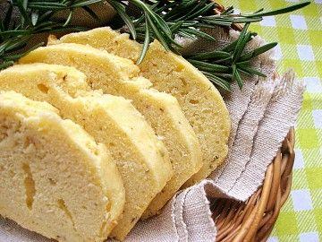 Как испечь полезный кукурузный хлеб