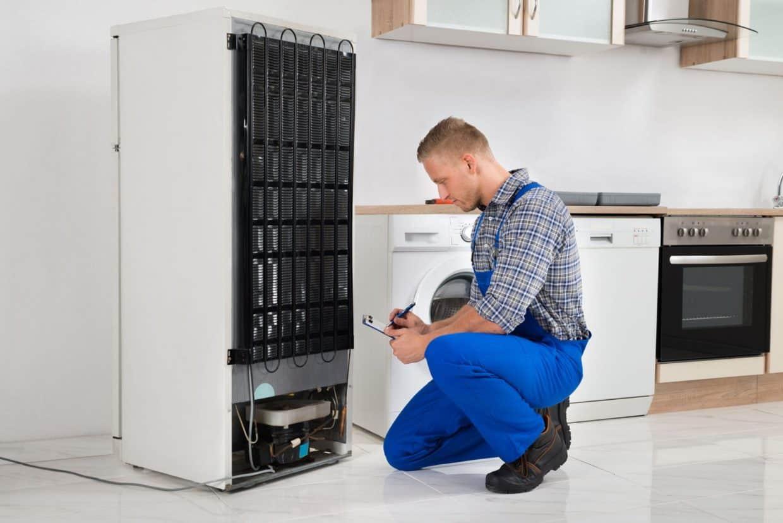 Ремонт холодильников Бирюса быстро, дешево, надёжно.
