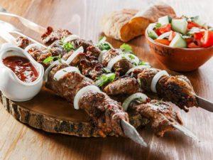 Шашлык – характеристика блюд, пример рецептов
