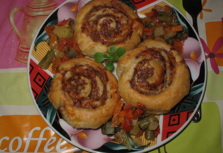 Бурекас (блюдо вавилонской кухни)