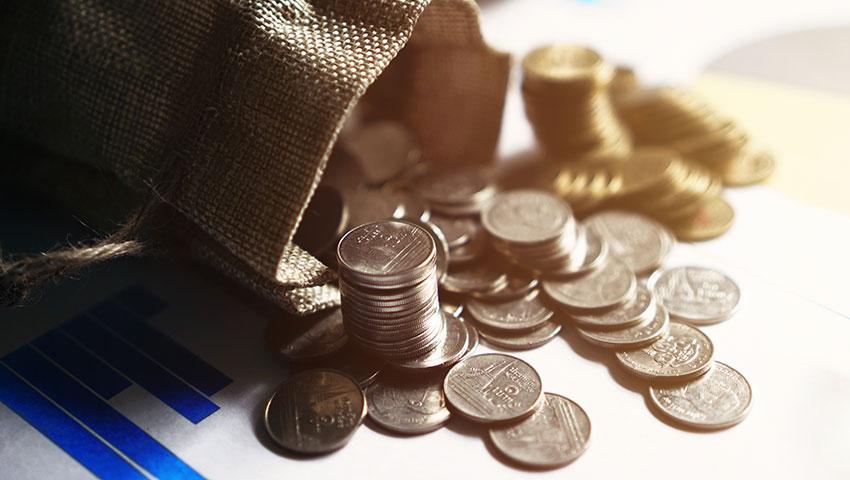 Куда можно вложить небольшую сумму денег
