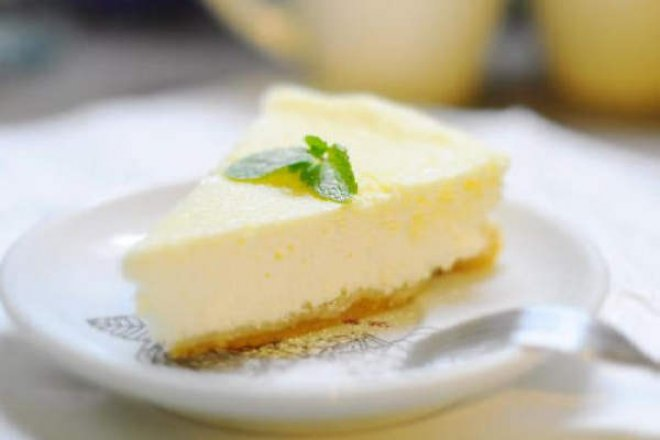 Чизкейк с сыром Филадельфия на десерт