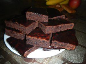 Торт «Брауни» в домашних условиях