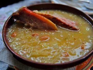 Суп«Гобова юха»