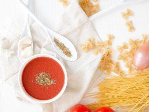 Томатный соус маринара на зиму
