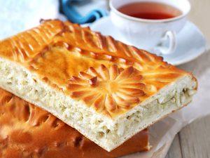 Пирог с капустой на Покрова: погадай на жениха