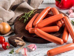 Как правильно выбрать хорошие сосиски?