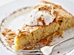 Секреты приготовления вкусного имбирного торта