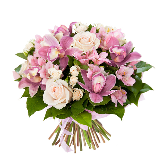 Доставка цветов Турция
