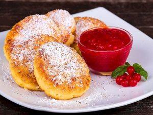 Творожники — лучшее блюдо для завтрака и не только!
