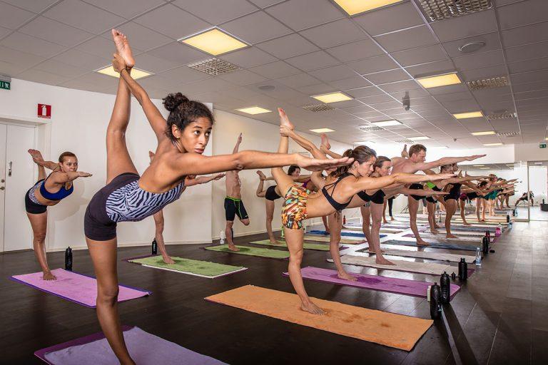 Преимущества йоги