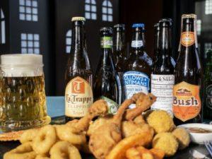 Чем отличается крафтовое пиво от обычного?