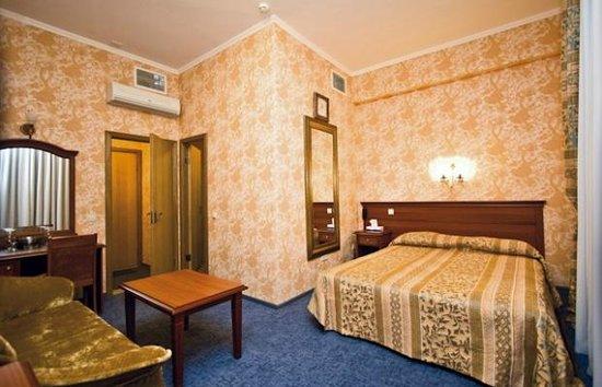 Лучшие отели Москвы с почасовой оплатой