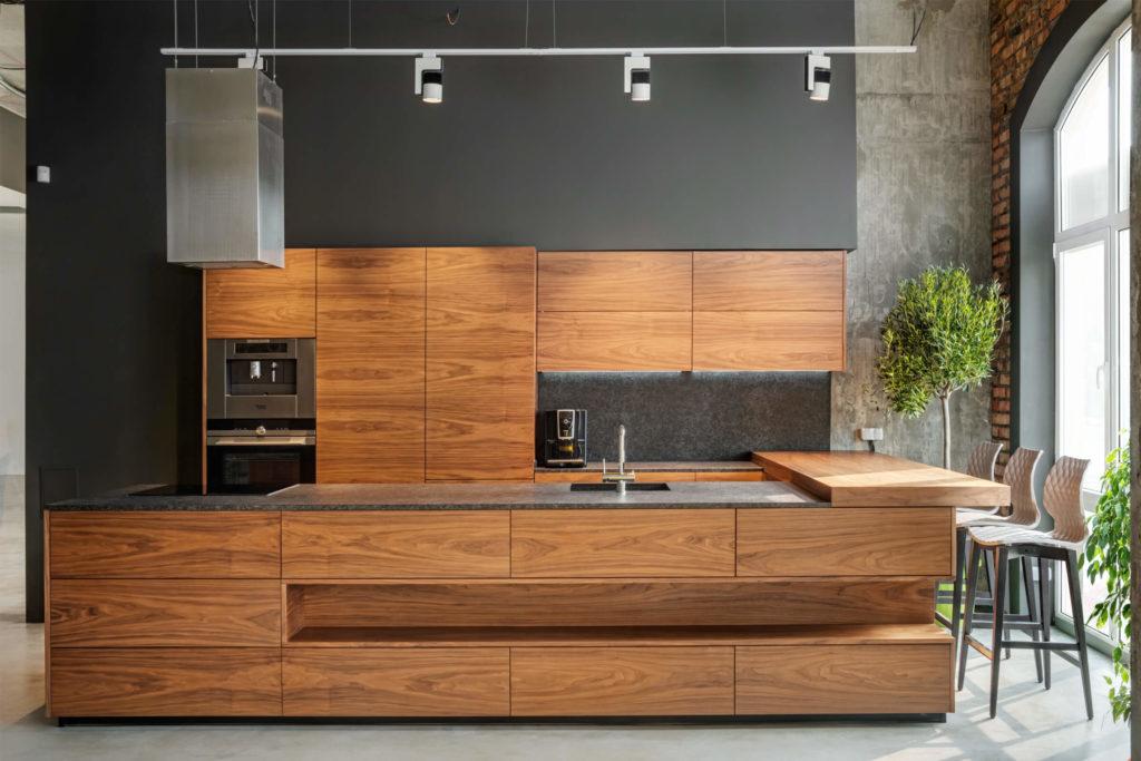 Важность правильного выбора кухонной мебели