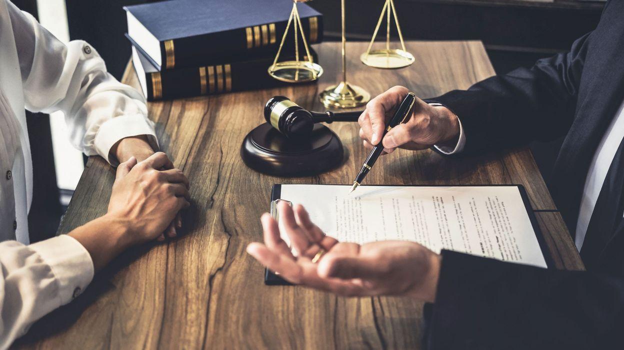 Юрист по делам наследования