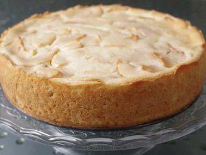 Как приготовить цветаевский пирог?
