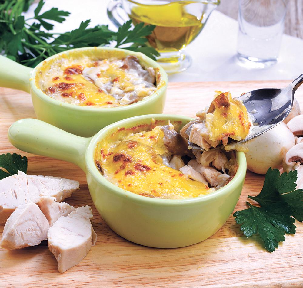 блюда жульен рецепты с фото проводники крепления