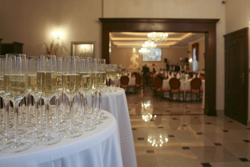 Популярный ресторанно-гостиничный комплекс SOBIESKI