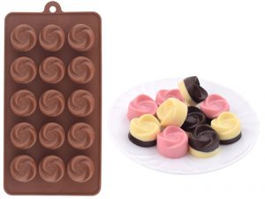 Формочки для шоколадных конфет