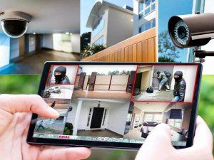 Зачем устанавливать видеонаблюдение дома?