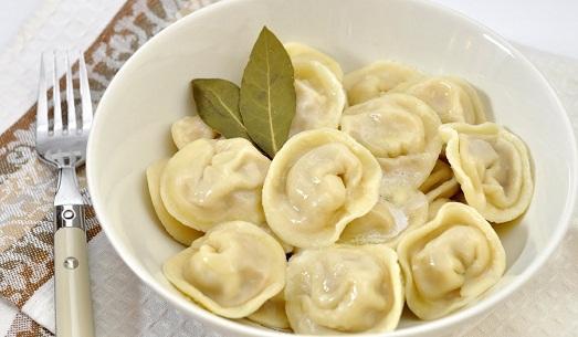 Домашние пельмени – вкусно, сытно и традиционно