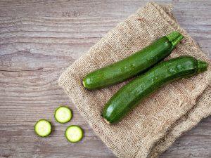 Как заморозить кабачки на зиму: запасаемся витаминами