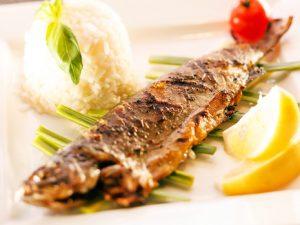 Как приготовить вкусно блюдо из леща?