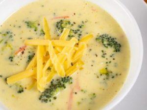 Как приготовить сырный суп по простым и новым рецептам?