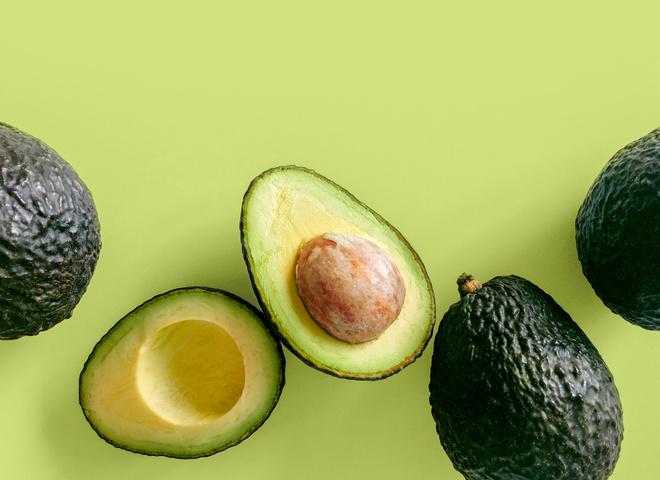 Как сделать авокадо спелым и мягким
