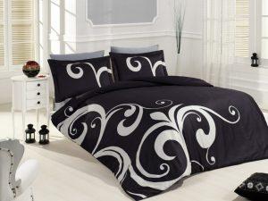 Выбираем стильное постельное белье