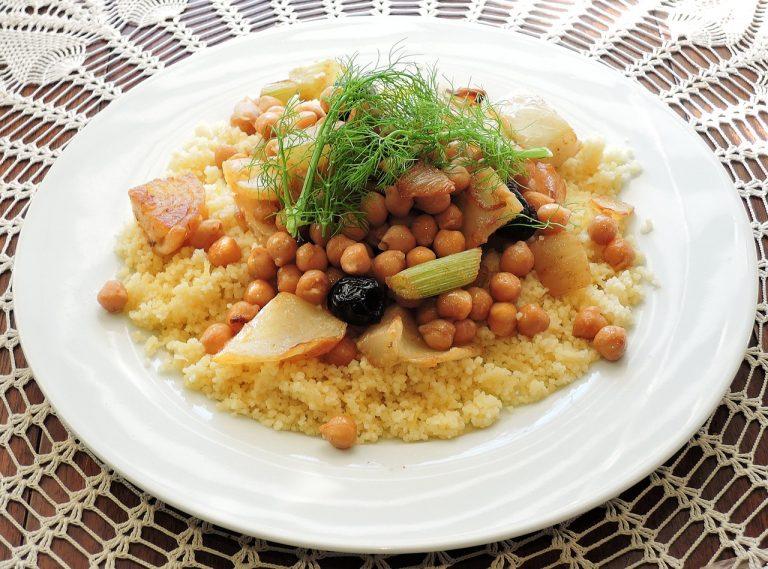 С чем это едят: основные принципы средиземноморской диеты