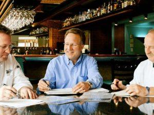 Расширение ресторанного бизнеса: с чего нужно начинать