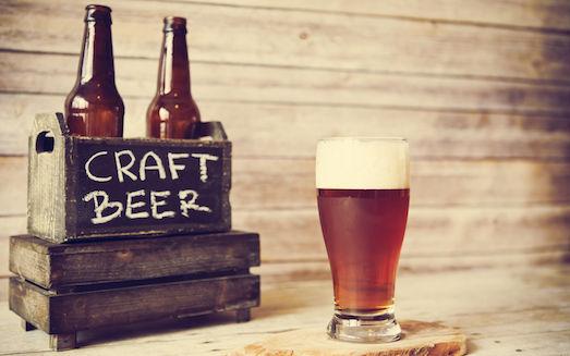 Что такое крафтовое пиво и как его готовят?