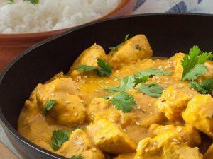 Курица карри — лучшие рецепты яркого индийского блюда